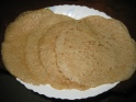 Wheat Flour Dosa