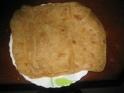 Malabar Roti